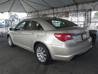2014 Chrysler 200 Touring Gardena, California 1