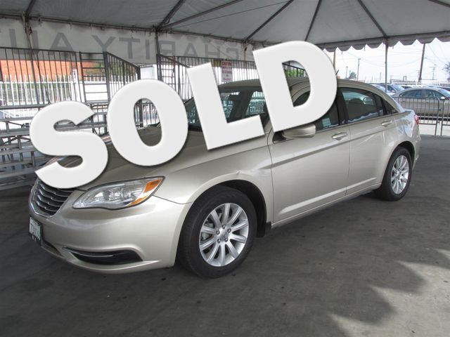2014 Chrysler 200 Touring Please call or e-mail to check availability All of our vehicles are a