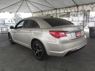 2014 Chrysler 200 Touring Gardena, California 1
