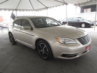 2014 Chrysler 200 Touring Gardena, California 3