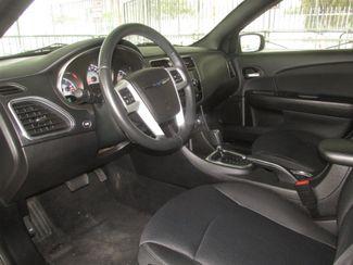 2014 Chrysler 200 Touring Gardena, California 4