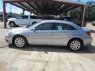 2014 Chrysler 200 LX Houston, Mississippi 2