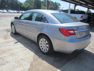 2014 Chrysler 200 LX Houston, Mississippi 5