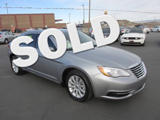 2014 Chrysler 200 Touring Kingman, Arizona