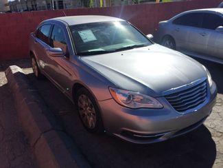 2014 Chrysler 200 LX AUTOWORLD (702) 452-8488 Las Vegas, Nevada 3