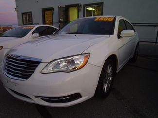 2014 Chrysler 200 LX Las Vegas, NV 1