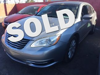 2014 Chrysler 200 Touring AUTOWORLD (702) 452-8488 Las Vegas, Nevada