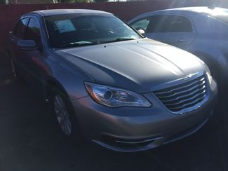 2014 Chrysler 200 Touring AUTOWORLD (702) 452-8488 Las Vegas, Nevada 1