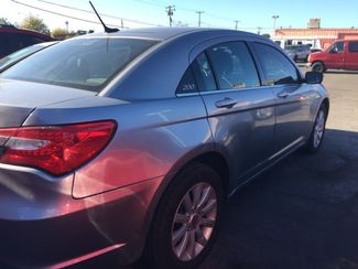 2014 Chrysler 200 Touring AUTOWORLD (702) 452-8488 Las Vegas, Nevada 2