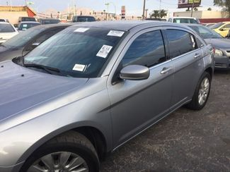 2014 Chrysler 200 LX AUTOWORLD (702) 452-8488 Las Vegas, Nevada 3