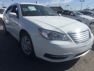 2014 Chrysler 200 LX AUTOWORLD (702) 452-8488 Las Vegas, Nevada 1