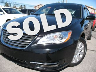2014 Chrysler 200 LX Las Vegas, NV