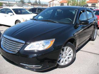 2014 Chrysler 200 LX Las Vegas, NV 2