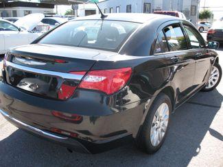 2014 Chrysler 200 LX Las Vegas, NV 3
