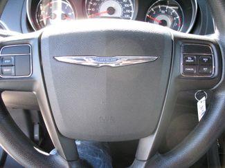 2014 Chrysler 200 LX Las Vegas, NV 8