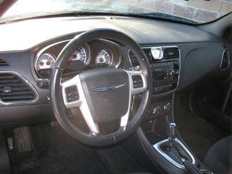 2014 Chrysler 200 Touring Las Vegas, NV 8