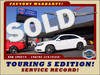 2014 Chrysler 200 Touring S FWD - ONE OWNER - SERVICE RECORD! Mooresville , NC