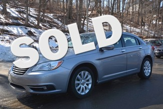 2014 Chrysler 200 Limited Naugatuck, Connecticut