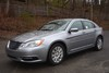2014 Chrysler 200 LX Naugatuck, Connecticut