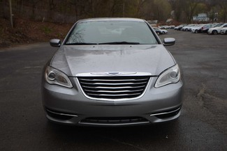 2014 Chrysler 200 LX Naugatuck, Connecticut 7