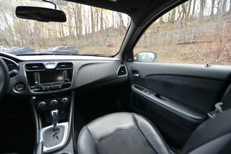 2014 Chrysler 200 Limited Naugatuck, Connecticut 14