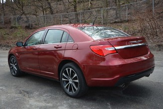 2014 Chrysler 200 Limited Naugatuck, Connecticut 2