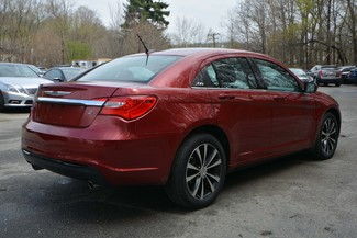 2014 Chrysler 200 Limited Naugatuck, Connecticut 4