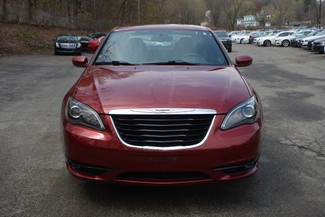2014 Chrysler 200 Limited Naugatuck, Connecticut 7