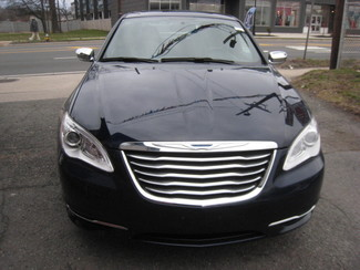 2014 Chrysler 200 Limited New Brunswick, New Jersey 0