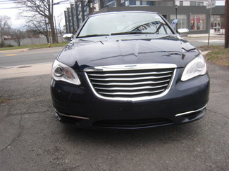 2014 Chrysler 200 Limited New Brunswick, New Jersey 1