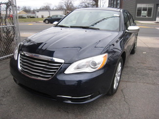2014 Chrysler 200 Limited New Brunswick, New Jersey 3