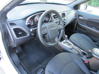 2014 Chrysler 200 LX, Low Miles! Very Clean! New Orleans, Louisiana 9