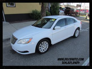 2014 Chrysler 200 LX, Low Miles! Very Clean! New Orleans, Louisiana