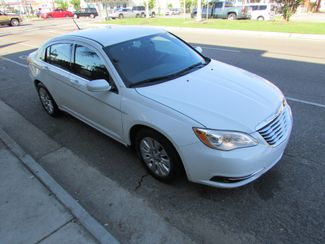 2014 Chrysler 200 LX, Low Miles! Very Clean! New Orleans, Louisiana 3