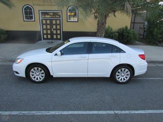 2014 Chrysler 200 LX, Low Miles! Very Clean! New Orleans, Louisiana 4