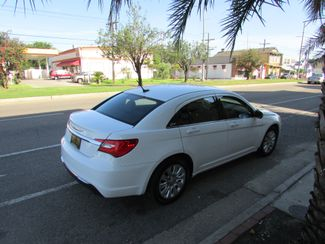 2014 Chrysler 200 LX, Low Miles! Very Clean! New Orleans, Louisiana 7