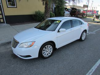 2014 Chrysler 200 LX, Low Miles! Very Clean! New Orleans, Louisiana 1