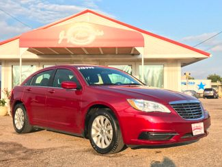 2014 Chrysler 200 Touring Plainville, KS