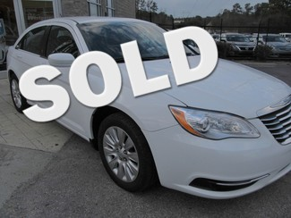 2014 Chrysler 200 LX Raleigh, NC