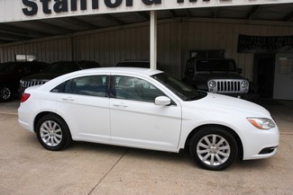 2014 Chrysler 200 Touring in Vernon Alabama