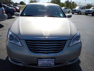 2014 Chrysler 200 LX  city TX  Brownings Reliable Cars  Trucks  in Wichita Falls, TX