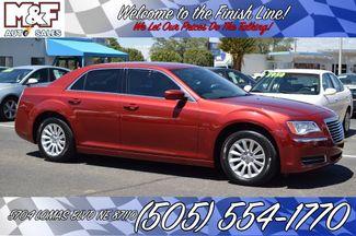 2014 Chrysler 300 Base | Albuquerque, New Mexico | M & F Auto Sales-[ 2 ]