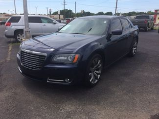2014 Chrysler 300 S | Ardmore, OK | Big Bear Trucks (Ardmore) in Ardmore OK