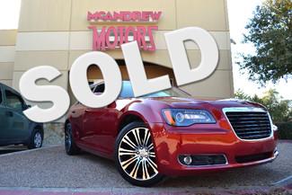 2014 Chrysler 300 300S Arlington, Texas