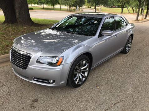 2014 Chrysler 300 S in , Texas