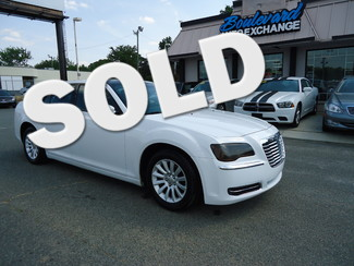 2014 Chrysler 300 Charlotte, North Carolina