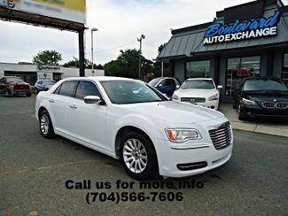 2014 Chrysler 300 Touring Charlotte, North Carolina 1