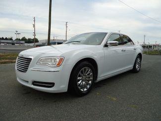 2014 Chrysler 300 Touring Charlotte, North Carolina 9