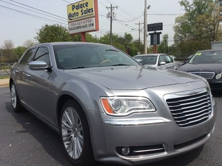 2014 Chrysler 300 in Charlotte, NC