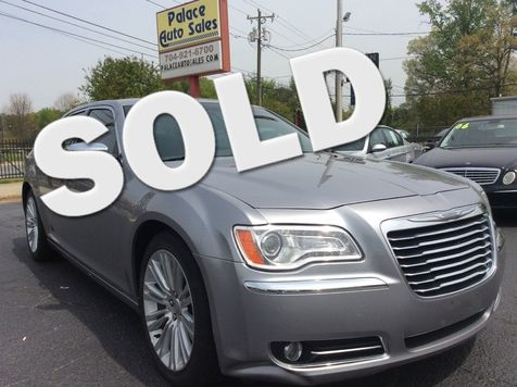 2014 Chrysler 300 300C in Charlotte, NC